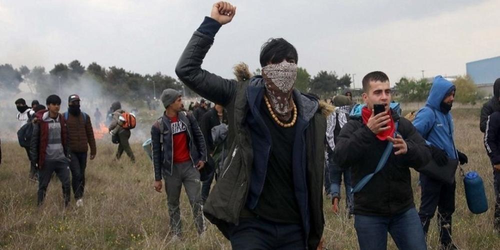 """Έβρος: Καταδικάζουν τις επιθέσεις από λαθρομετανάστες σε συναδέρφους τους, οι εκπαιδευτικοί – """"Κινδυνεύουμε, κάντε κάτι"""""""