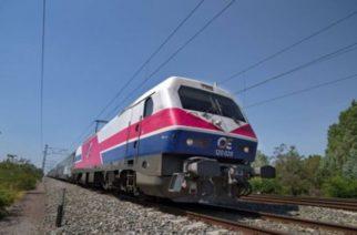 Τραγωδία στο Σουφλί: Το τρένο παρέσυρε και σκότωσε νεαρό άνδρα
