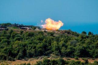 Ομοβροντία πυρών σήμερα και αύριο σε περιοχή της Αλεξανδρούπολης