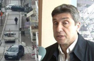 Ο Μιχαηλίδης που πολέμησε λυσαλλέα την πεζοδρόμηση της οδού Κύπρου, τώρα λέει θα… χαθεί ένας πεζόδρομος!!!