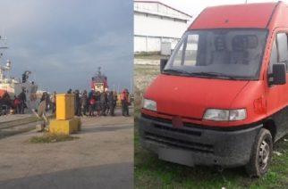 Έβρος: Συνεχίζουν να φτάνουν από θάλασσα και ξηρά λαθρομετανάστες – Άλλοι 114 έφτασαν χθες και σήμερα