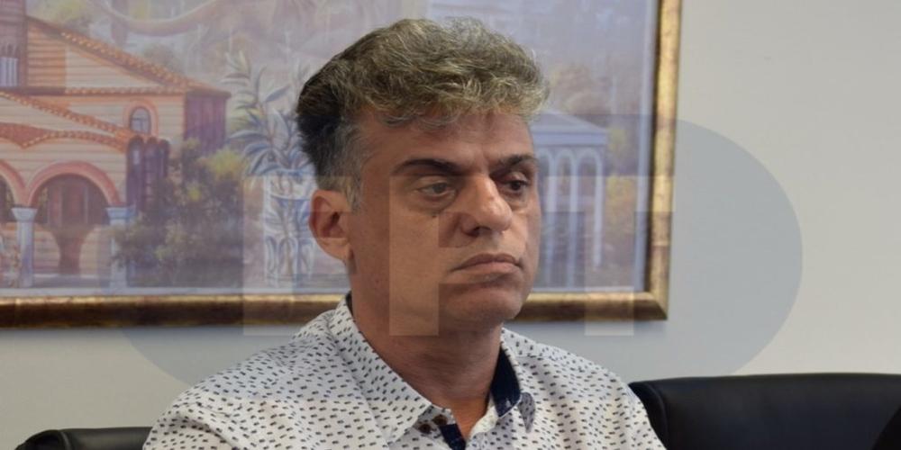 Μαυρίδης: «Δεν υπάρχουν ιδιαίτερα εγκληματικές ή έντονα παραβατικές δράσεις απ' τους μετανάστες στην περιοχή μας»
