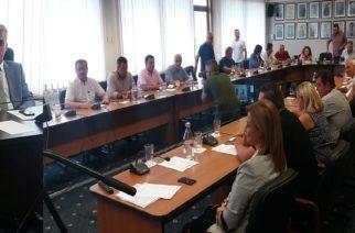 Ορεστιάδα: Πυρ ομαδόν απ' την αντιπολίτευση κατά δημάρχου Βασίλη Μαυρίδη, για απ'ευθείας αναθέσεις, προϋπολογισμό (ΒΙΝΤΕΟ)