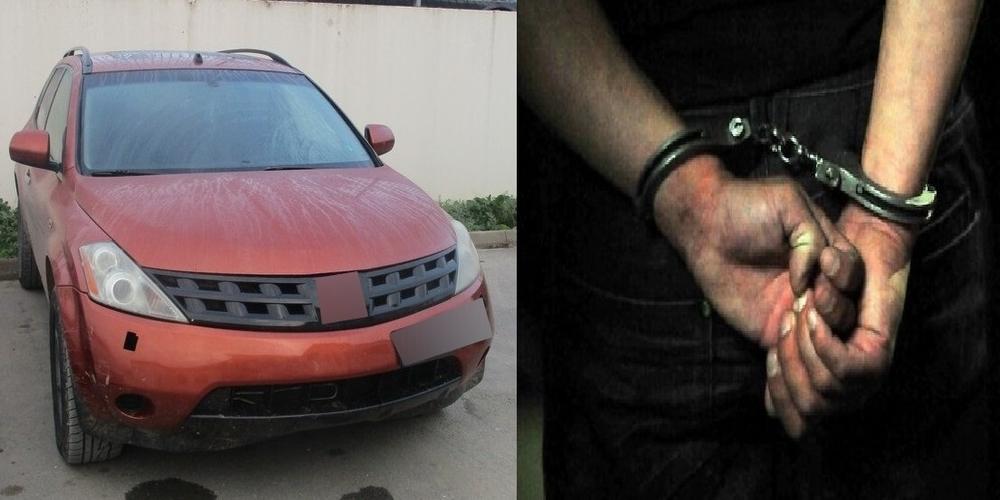 Αλεξανδρούπολη: Καταδίωξαν 23χρονο διακινητή που κουβαλούσε λαθρομετανάστες, τους… όρμησε, αλλά τον συνέλαβαν