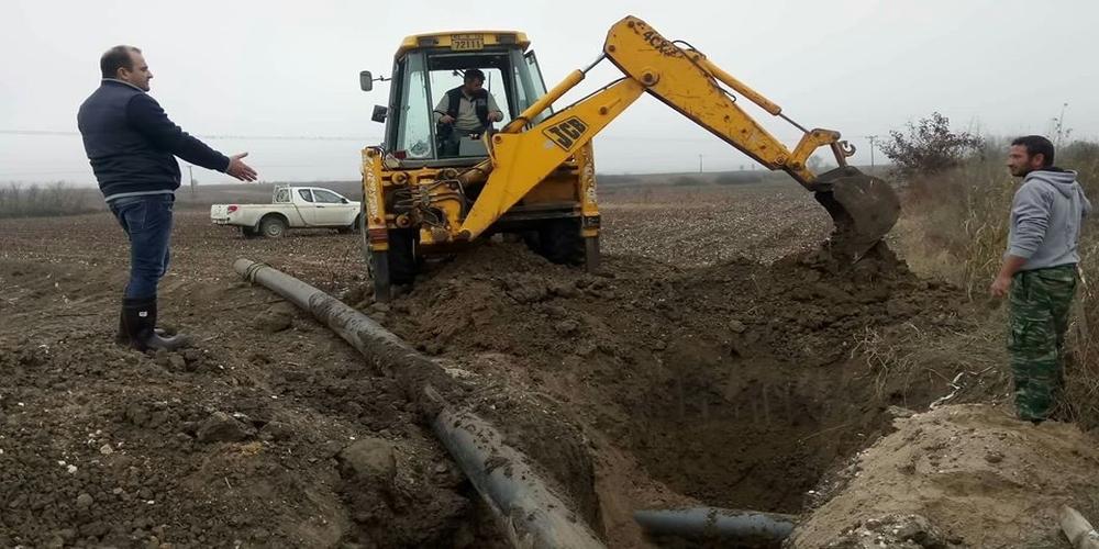 Διδυμότειχο: Απόγνωση κατοίκων, αφού μόνο μέσα στο Νοέμβριο υπήρξαν 13 διακοπές ή σοβαρά προβλήματα ύδρευσης!!!