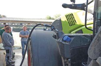 Ανακοινώνεται αγροτικό πετρέλαιο, 13 ευρώ το στρέμμα για ποτιστικά και 6 ευρώ για ξερικά