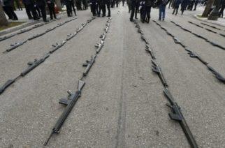 Συναγερμός στο ΓΕΣ: Χάθηκε οπλισμός από το Τάγμα Εθνοφυλάκων Ορεστιάδας