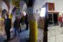 Επίσκεψη του δημάρχου Αλεξανδρούπολης Γιάννη Ζαμπούκη στη Μελία Φερών και συζήτηση με κατοίκους