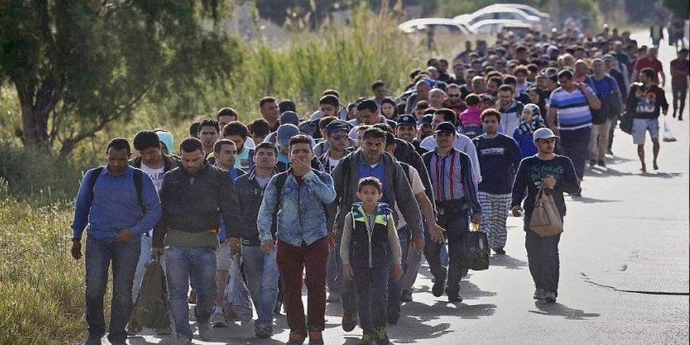 Ο γόρδιος δεσμός του μεταναστευτικού – Τα επτά μέτρα που μπορούν να τον λύσουν