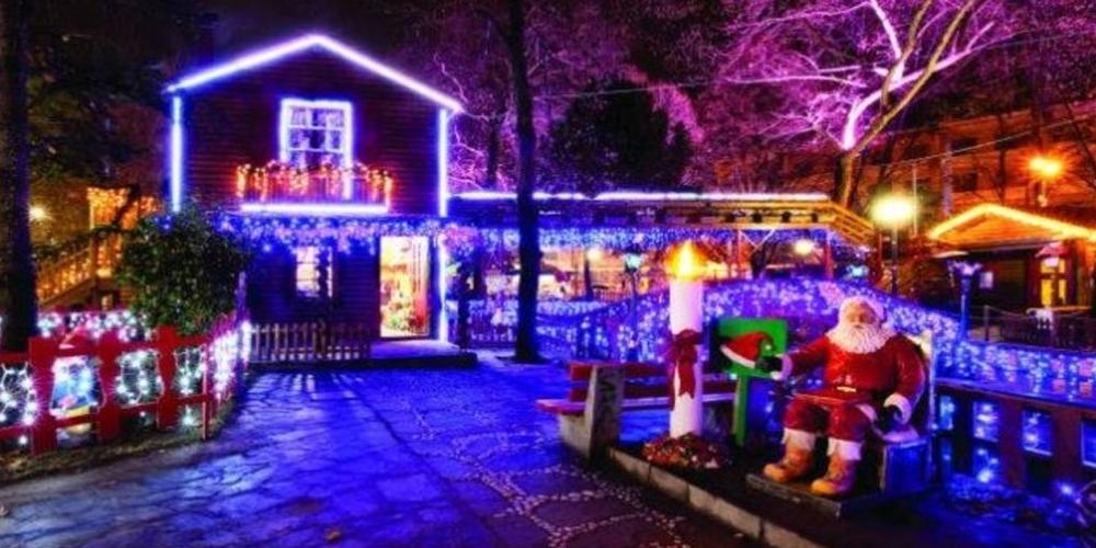 Σαμοθράκη: Χριστουγεννιάτικο Χωριό στήνει για τις γιορτές η δημοτική αρχή Γαλατούμου