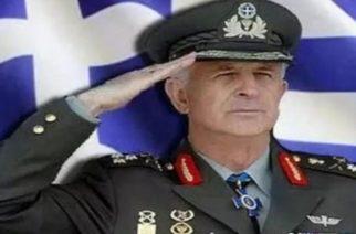 """""""Βόμβες"""" του στρατηγού Ζιαζιά: Απειλή για το Έθνος η μαζική μετανάστευση, συνταγή καταστροφής η εγκατάσταση παράνομων μεταναστών!"""