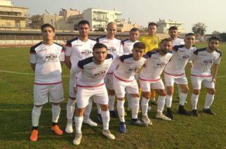 Εντυπωσιακός εκτός έδρας θρίαμβος της Ένωσης Αλεξανδρούπολης με 2-1 επί του Κιλκισιακού