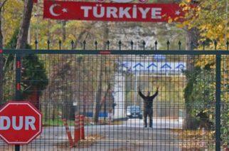 """Καστανιές: Αμερικανός αραβικής καταγωγής, ο """"τζιχαντιστής"""" που ήθελαν να… φορτώσουν στην Ελλάδα οι Τούρκοι (ΒΙΝΤΕΟ)"""