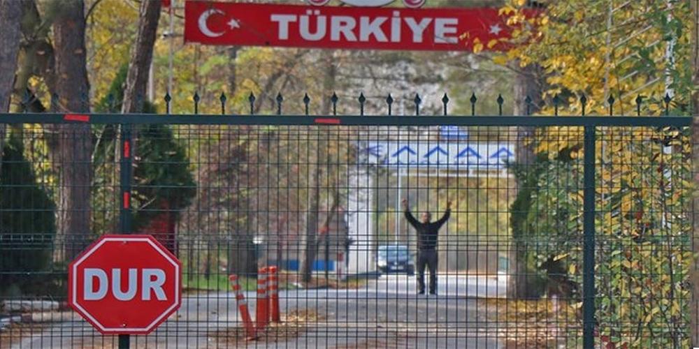 Παρέμβαση ΟΗΕ ζητούν Τούρκοι διπλωμάτες για τον εγκλωβισμένο τζιχαντιστή στον Έβρο