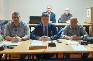 Πέτροβιτς: Υπάρχει ετοιμότηταστον τομέα της αντιπλημμυρικής θωράκισης του Έβρου