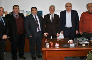 Με απόφαση Μέτιου 2,7 εκατ. ευρώ για έργα ύδρευσης σε δήμους της Περιφέρειας ΑΜ-Θ