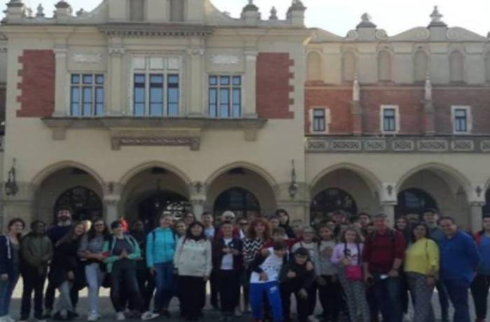 Η ευρωπαϊκή περιπέτεια του5ου Δημοτικού Σχολείου Αλεξανδρούπολης συνεχίζεται – Εκπαιδευτική επίσκεψη στην Πολωνία