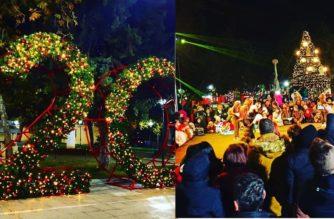 Αλεξανδρούπολη: Το ΜουσείοΦυσικής Ιστορίας πάει στο Πάρκο των Χριστουγέννων