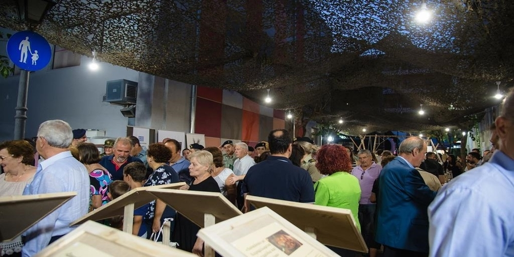 Αλεξανδρούπολη: Χριστουγεννάτικη φιλανθρωπική εκδήλωση από την 12η Μεραρχία