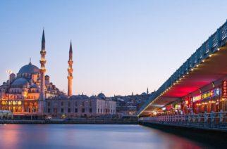 """Η ψώρα """"κατέκτησε"""" την Κωνσταντινούπολη! Προσοχή απ' όσους συντοπίτες μας ταξιδέψουν εκεί"""