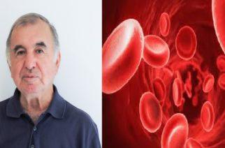 Αλεξανδρούπολη: Άμεση ανάγκη για αιμοπετάλια για τον πρώην δήμαρχο Σαμοθράκης Γιώργο Χανό