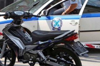 Φέρες: Έκλεψε μοτοποδήλατο από αυλή σπιτιού 22χρονος, αλλά εντοπίστηκε και συνελήφθη