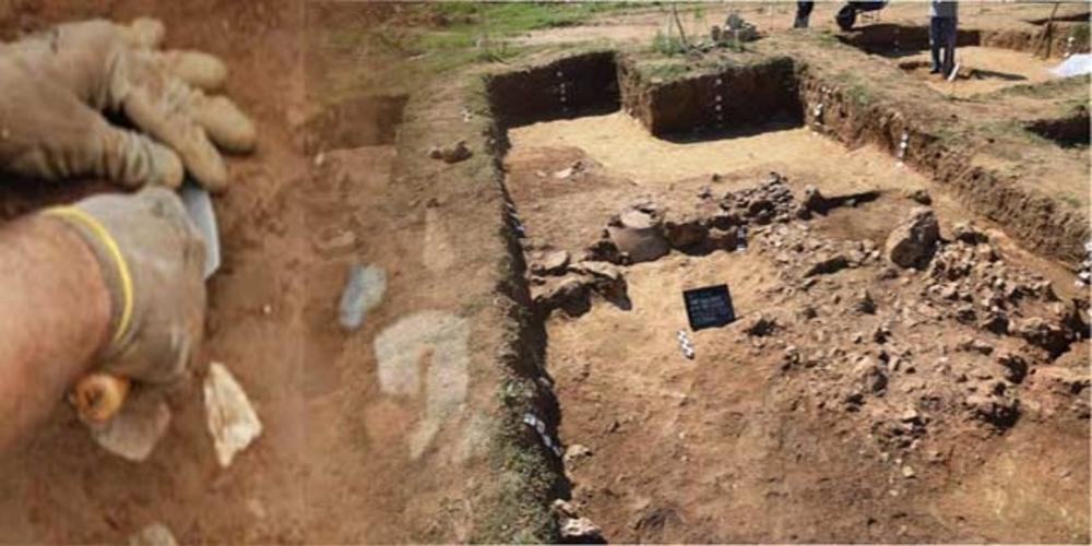 Προσλήψεις για 14 μήνες από την Εφορία Αρχαιοτήτων Έβρου