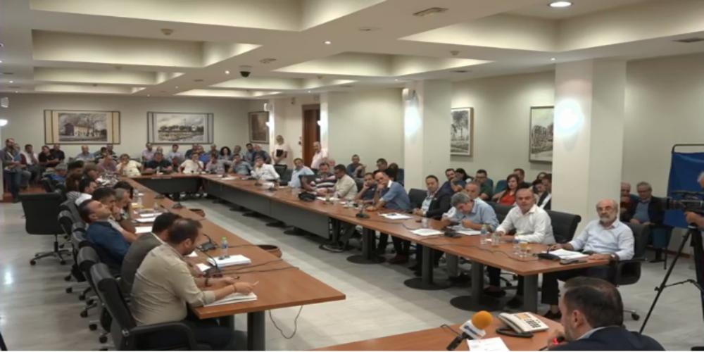 Αλεξανδρούπολη: Έκτακτη συνεδρίαση δημοτικού συμβουλίου για έγκριση Προϋπολογισμού 2020, μετά από προσφυγή Λαμπάκη στην Αποκεντρωμένη