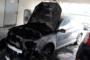 Στις φλόγες το αυτοκίνητο του Διοικητή της 12ης Μεραρχίας Αλεξανδρούπολης
