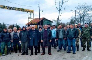 Σουφλί: Ξεσηκωμός δημάρχου, κατοίκων στο Μ.Δέρειο να μην γίνει hot spot σε Στρατόπεδο – Δεν εμφανίστηκε ο Α.Στεφανής