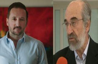Αναζητείται λογική: Ο Β.Λαμπάκης ζητάει συναίνεση απ' την δημοτική αρχή Ζαμπούκη, ενώ συγχρόνως επιθετικά την… καταγγέλει