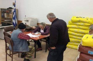 Δήμος Αλεξανδρούπολης: Διανομή ξηράς τροφής για σκύλουςσε φιλόζωους