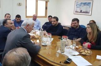 Συνάντηση με Βορίδη θα έχουν στην Αθήνα οι αγρότες του Έβρου, για τις αποζημιώσεις