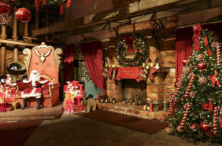 """Διδυμότειχο: Θα γιορτάσει Χριστούγεννα-Πρωτοχρονιά με την """"Καστρούπολη"""", στο πρώην πρατήριο της Ένωσης"""