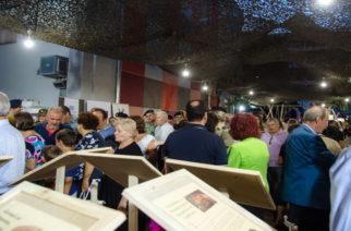 Αλεξανδρούπολη: Αναβλήθηκε η σημερινή φιλανθρωπική εκδήλωση της 12ης Μεραρχίας, λόγω καιρού -Πότε θα γίνει