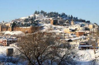 Κωνσταντίνος Τριανταφυλλάκης: ΔΙΔΥΜΟΤΕΙΧΟ-Χριστούγεννα…