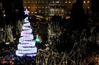 Αλεξανδρούπολη: Ν' αναλάβουν τον στολισμό, όπως στην Αθήνα, ανταποδοτικά εταιρείες που πήραν έργα εκατομμυρίων ευρώ