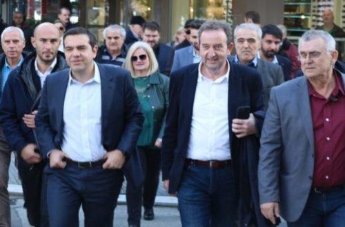 """Βρίζουν τους αστυνομικούς """"Μπάτσοι, γουρούνια, δολοφόνοι"""", αλλά ο Τσίπρας έφερε 15 αστυνομικούς στον Έβρο για προστασία"""