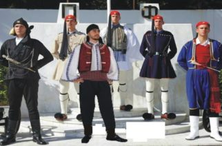 Αύριο η παρουσίαση της Θρακιώτικης φορεσιάς στην Προεδρική Φρουρά (ΒΙΝΤΕΟ)