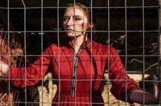 Άντα Γιαννουκάκη: Η ταλαντούχα νεαρή ηθοποιός απ' το Διδυμότειχο