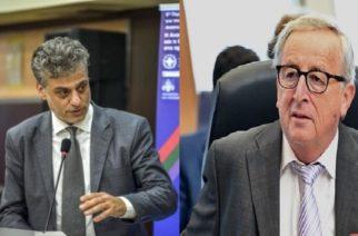 Ορεστιάδα: Ευκαιρία να προβληθεί σημαντικά, με μια επίσκεψη του επίτιμου δημότη της Ζαν Κλοντ Γιούνκερ