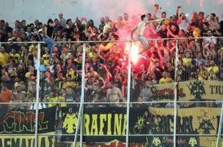 Απαγορεύεται η οργανωμένη μετακίνηση των Εβριτών οπαδών στην Ξάνθη για το αποψινό ματς