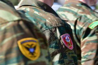Προσλήψεις 1.200 Οπλιτών Βραχείας Ανακατάταξης (ΟΒΑ) – Αυτό είναι το ΦΕΚ με όλες τις προϋποθέσεις