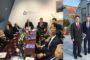 """Επίσκεψη του Ιάπωνα Πρέσβη στον ΟΛΑ: """"Η παρουσία μας εδώ δείχνει το ενδιαφέρον για το λιμάνι"""""""