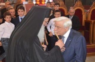 Αλεξανδρούπολη: Το πρόγραμμα εορτασμού του πολιούχου Αγίου Νικολάου, παρουσία του Προέδρου της Δημοκρατίας Προκόπη Παυλόπουλου