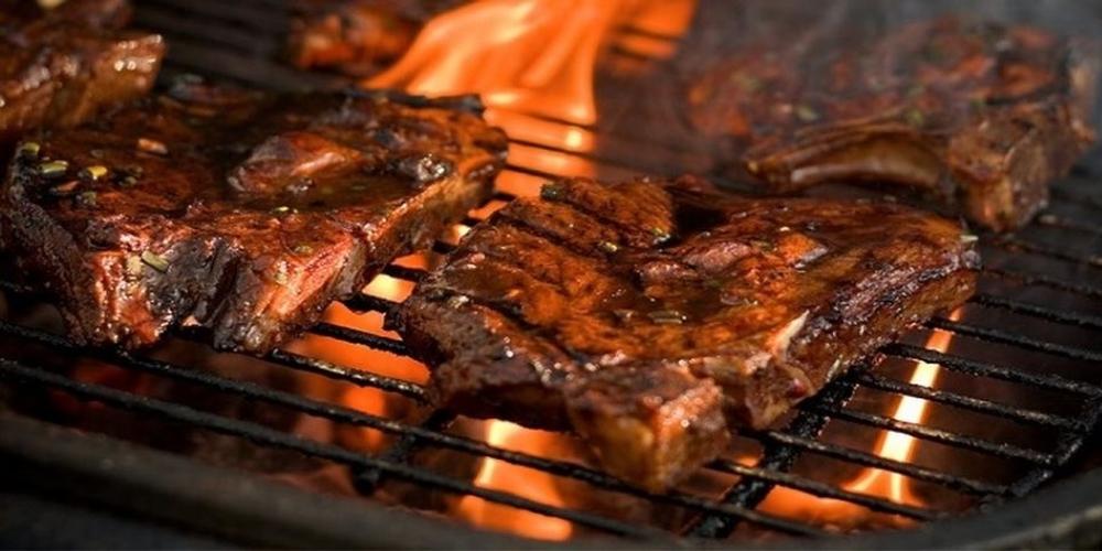 Προσέξτε με τα κρέατα τώρα στις γιορτές, προειδοποιεί η Διεύθυνση Κτηνιατρικής της Περιφέρειας ΑΜ-Θ