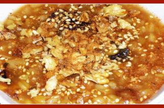 """Αυθεντική συνταγή για γνήσια εβρίτικη """"βαρβάρα"""", από το χωριό Παλιούρι Διδυμοτείχου"""