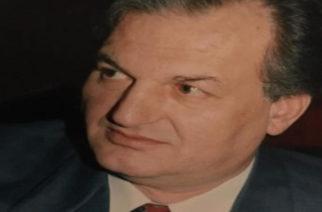 """Πέθανε ο """"πατέρας"""" και δημιουργός των κορυφαίων γκοφρετών Serenata, Bingo, Amaretti, Κουκουρούκου"""