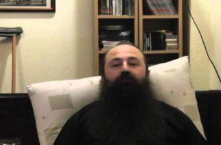 """Πλαστά έγγραφα ότι χειροτονήθηκε """"Μητροπολίτης Αλεξανδρούπολης"""", έδειξε στους αστυνομικούς ο Ι.Καρασακαλίδης – Η ανακοίνωση της ΕΛ.ΑΣ"""
