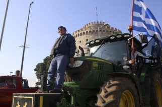 Σε συλλαλητήριο διαμαρτυρίας στην Agrotica καλεί τους αγρότες η Ομοσπονδία Αγροτικών Συλλόγων Έβρου «Η ΕΝΟΤΗΤΑ»